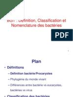 BG1 -Définition-Classif-Nomenclature