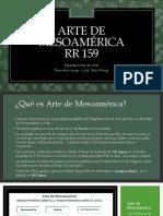Arte de Mesoamérica