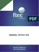 Manual Office365