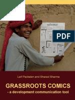 Grass Roots Comics