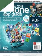 2011 iPhone App