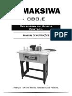 Manual CBC E