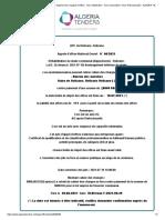 APC de Relizane- Relizane