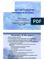 PPT on super critical tech in china