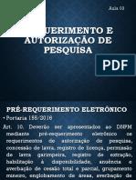 Aula 03 - Req_Aut_Pesquisa_2018_02