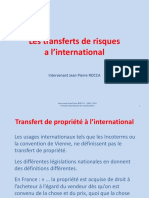 Les incoterms 2000 JP ROCCA Animation III
