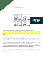 GBARITO DA REVISÃO DA OE DE FÍSICA DO 1º BIMESTRE