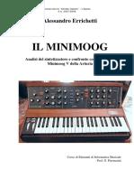 Il Minimoog
