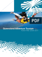 Adventure Tourism Action Plan 2008-2011