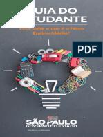 Ebook Guia do Estudante - Novo Ensino Médio