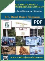 Enfoque Sociologico Pandemia COVID 19 Raulrojassoriano