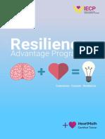 The Resilience Advantage Program™