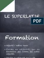 4. Superlatif