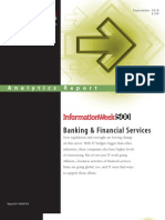 Banking & Financial Industry