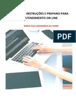 GUIA DE ORIENTAÇÃO EM WORD PARA EDITAR