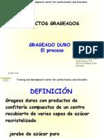 18 - GRAGEAS DURAS