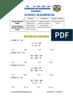 Matematic3 Sem13 Experiencia4 Actividad8 Sistema de Ecuaciones SE38 Ccesa007