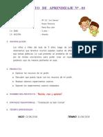 PROYECTO 03 (DIREC)