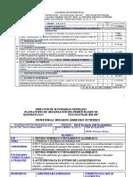 Planeaciones bloque I Primer Grado, 2015-2016 Zonas 01, 09 y 11