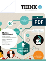 IBM France - Revue Think n°2