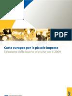 Carta europea per le piccole imprese (riferimento preciso al KBS p. 23)