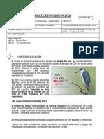 Guía de aprendizaje  grado 7° 2021  IERPA segundo periodo