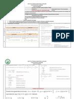 Mayo Guia de trabajo matematicas grado 11