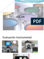 3.1  Instrumentos  COLOR