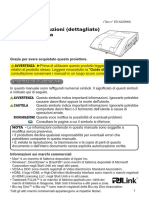 Istruzioni Per l'Uso HITACHI ED A220N - IT