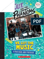 Julie and the Phantoms We Got the Music Excerpt