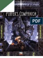 Dragonstar - Player's Companion