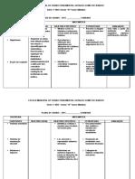 Matemtica1ano-Escola Municipal de Ensino Fundamental Geraldo Gomes de Barros