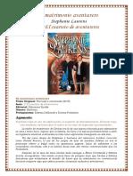 1cuarteto Marimonio Aventurero Slaurens