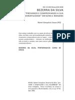 A aprendizagem no samba - Notas para estudo de intensidades numa iniciação a etnomusicologia (Ana Ferraz) 2