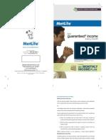 MMIP Brochure