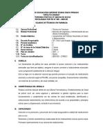 2DO - LINEAMIENTOS DE POLÍTICA NACIONALES EN SALUD Y MEDICAMENTOS - 2021