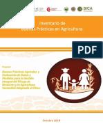 Inventario de Buenas Prácticas en la Agricultura