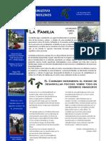 Centro de desintoxicación de Drogas y Alcohol - Narconon los Molinos - Diciembre 2010