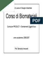 Metallurgia Biologia
