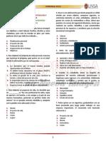 13 Psicología Práctica 05 Ceprunsa 2022 i Fase
