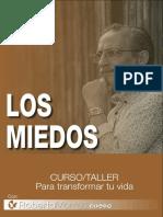 CURSO LOS MIEDOS - PDF