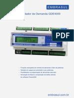 Catálogo GDE4000 v05r00 Pt LR