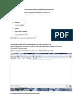 Cómo encodear videos con subtítulos en formato mp4