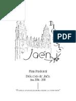Plan Pastoral 2006-2010