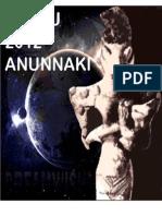 """""""NIBIRU 2012 Y LOS ANUNNAKI"""""""