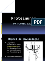 2 - Proteinurie