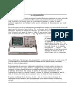 osciloscopio duoc