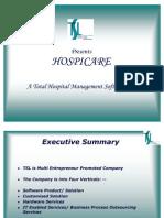Hospicare Latest Presentation