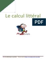 calcul-litteral-cours-maths-4eme-mathovore.fr