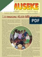 Notiziario Anno V n.13